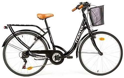 "Moma Bikes City Classic 26"""