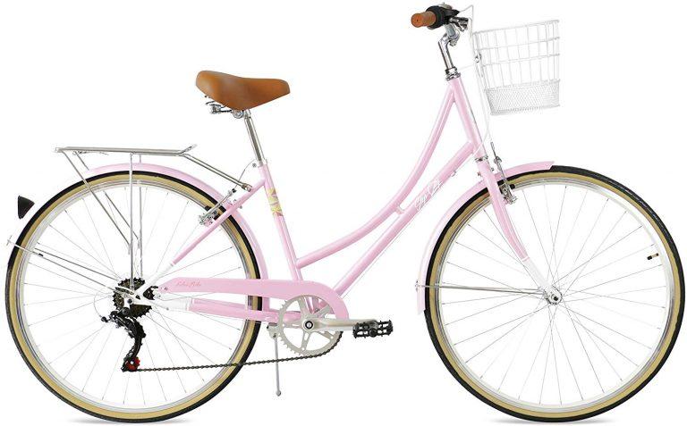 Bicicletas De Paseo Baratas Bicis Urbanas Mejores Ofertas 2021