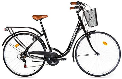 "Moma Bikes City Classic 28"""