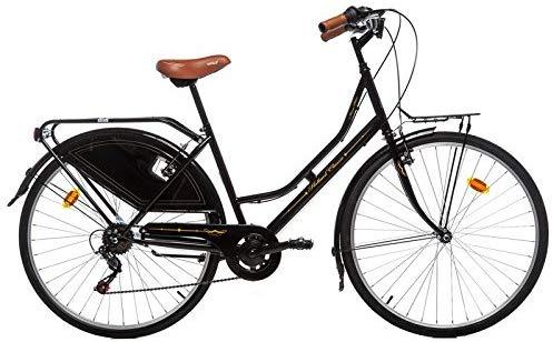 "Moma Bikes Bicicleta Paseo HOLANDA 28"""