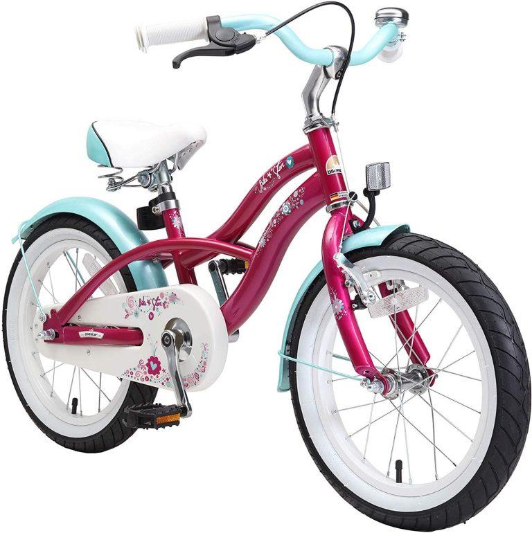 Bikestar bicicleta para niños