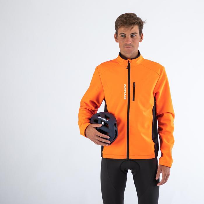 Chaqueta Ciclismo Decathlon