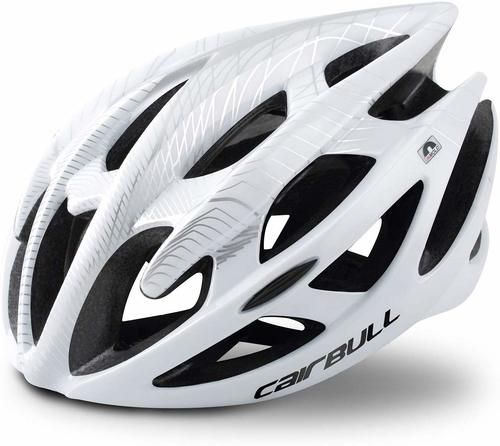 Casco Cairbull ciclismo