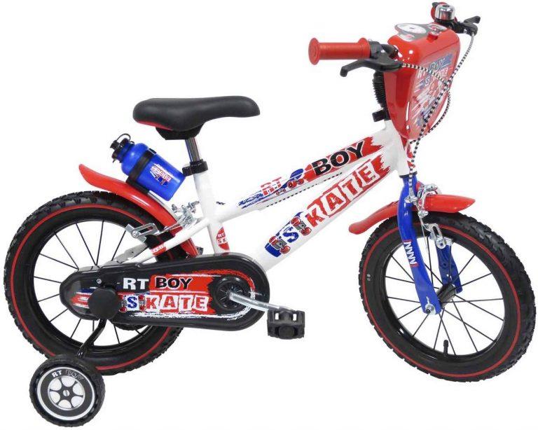 Denver Bicicleta Niños