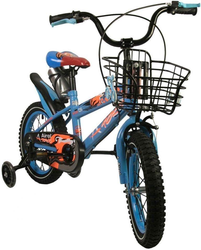 Zerimar bicicleta infantil