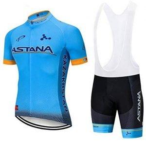 Equipación completa Astana