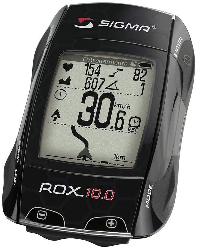 GPS Sigma Rox 10.0