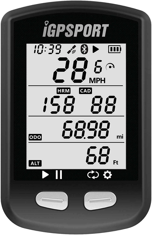 IGS Sport 10 GPS Barato