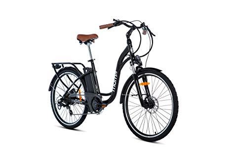 Moma Bikes E- Bike 26.2