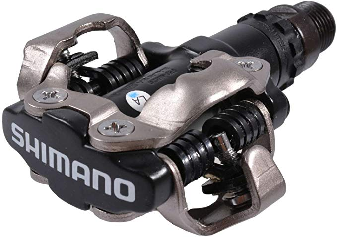 Pedales Shimano PDM520L