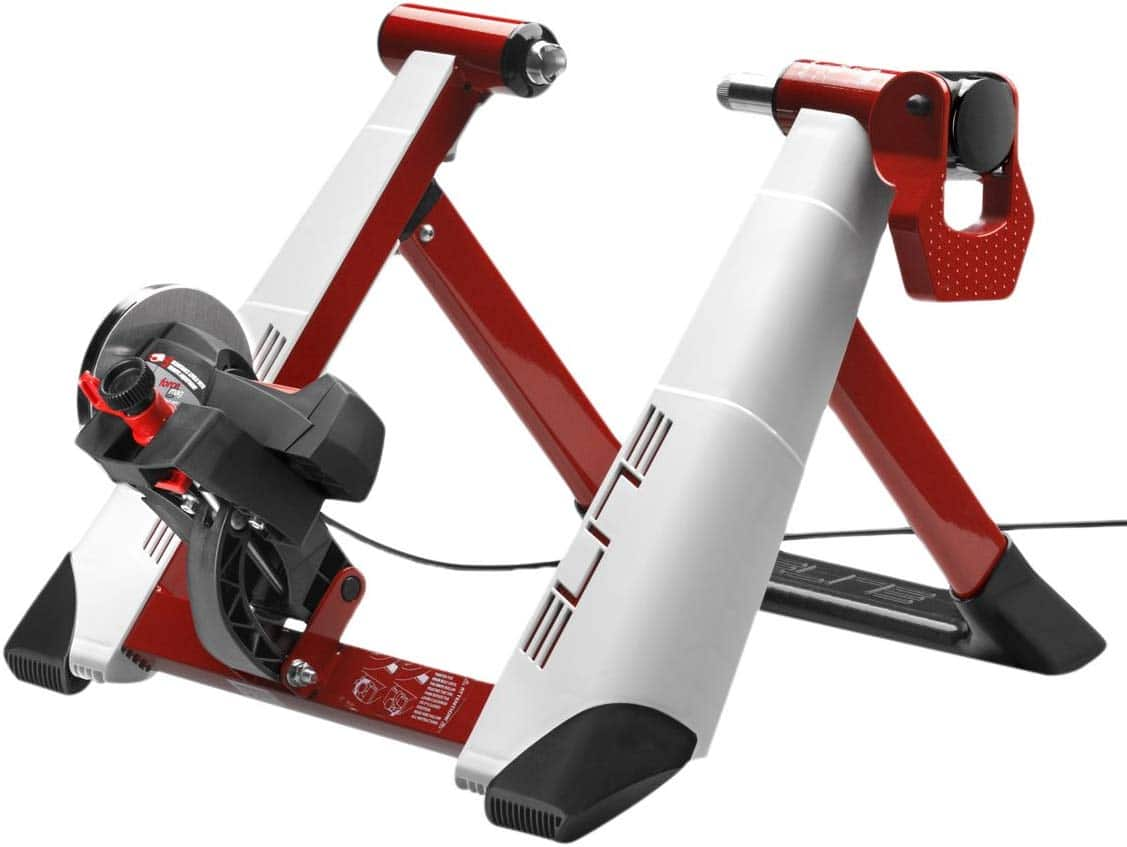 Rodillo bicicleta Elite Novo