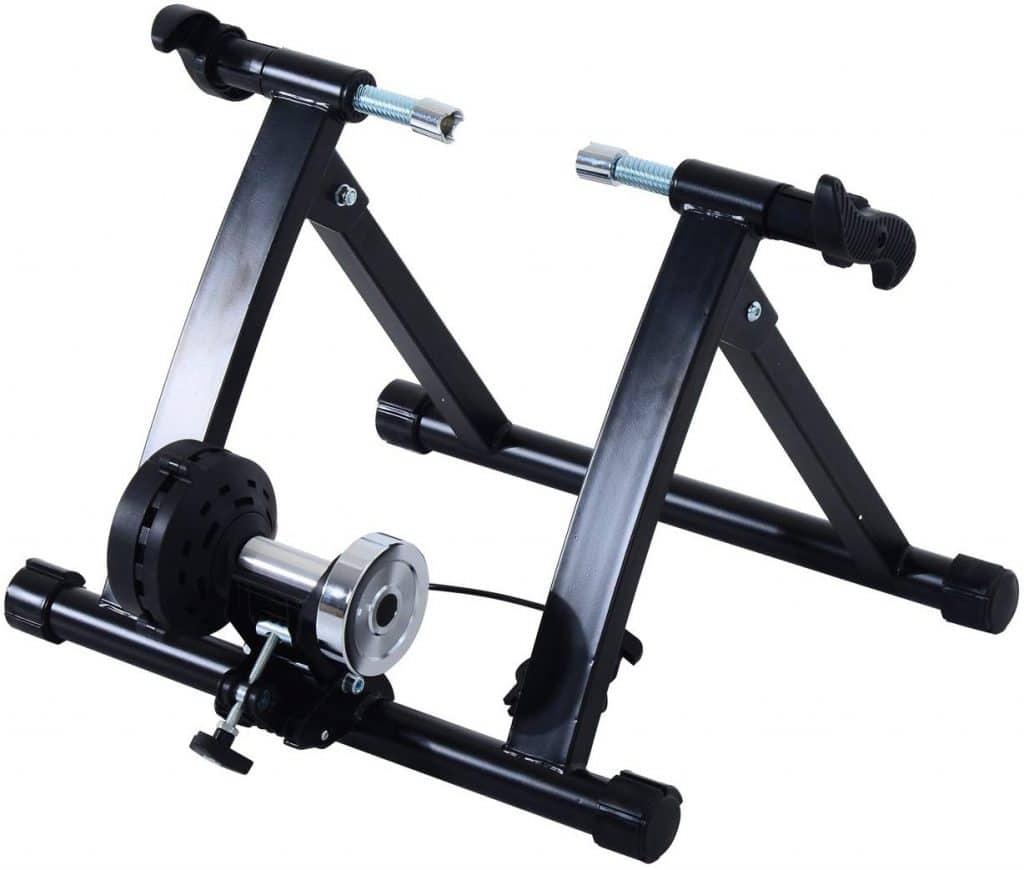 Rodillo bicicleta Homcon