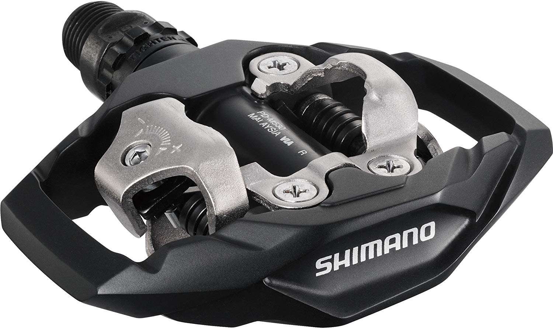 Pedales MTB Shimano SPD-M530