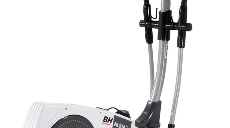 BH Fitness - Elíptica i.nls14 Top