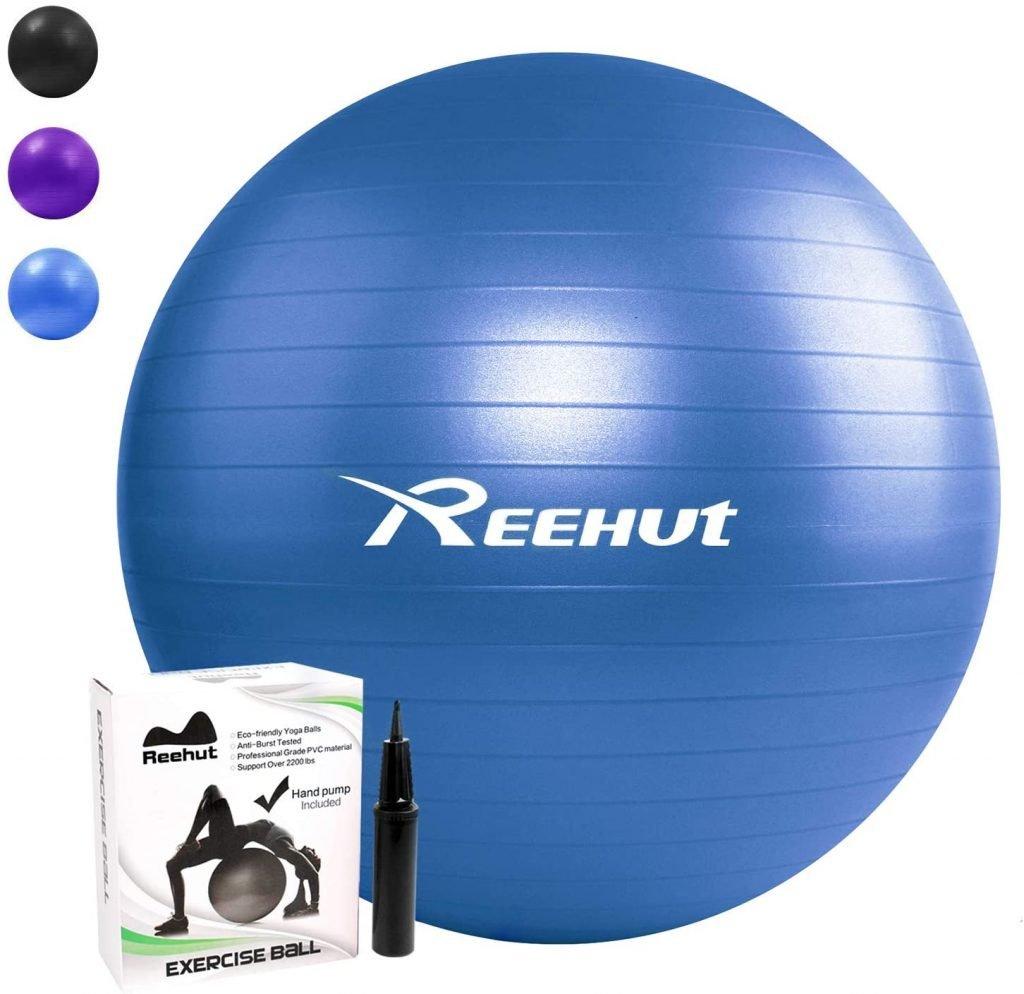 Fitball balon piltates y yoga