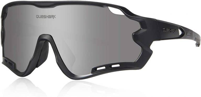 Gafas Queshark polarizadas
