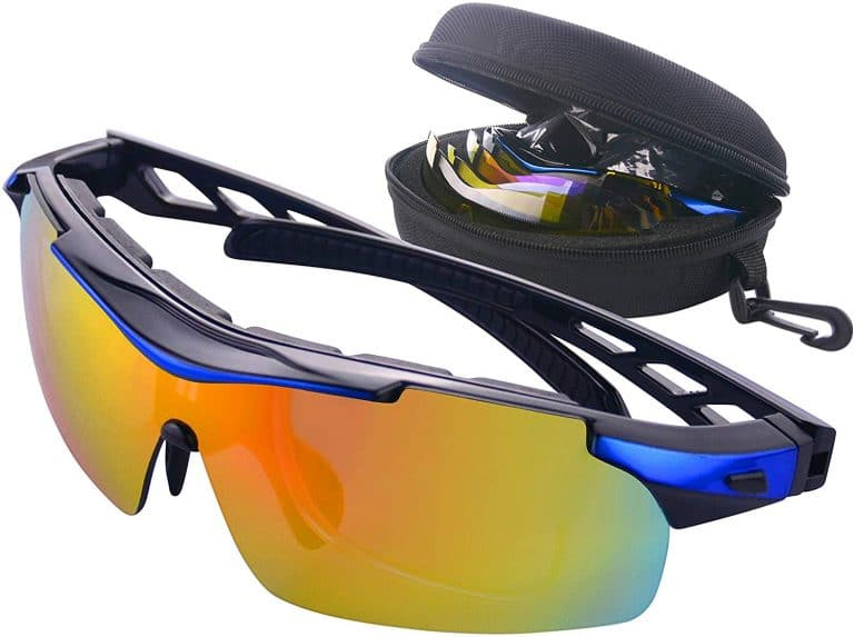 Gafas de sol para bicicleta baratas