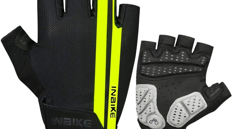 Guantes ciclismo Inbike