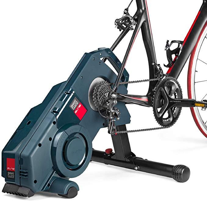Rodillo para bicicleta Elite Turno
