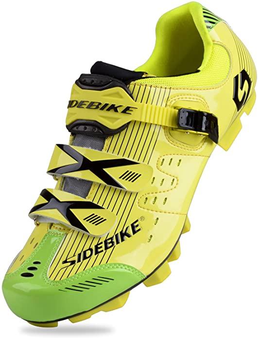 Zapatillas MTB Sidebike
