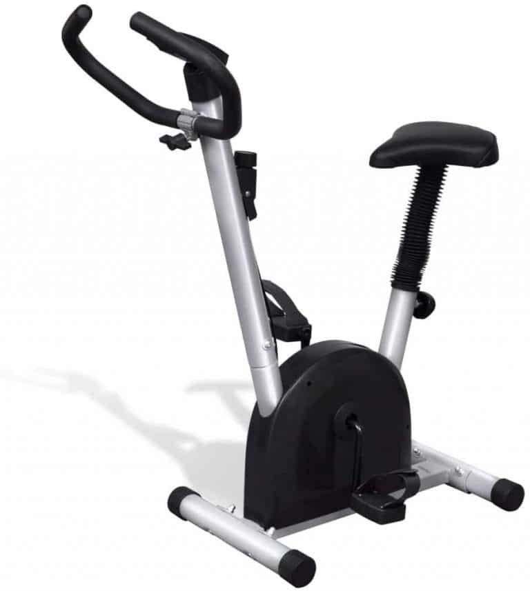 mewmewcat Bicicleta estática