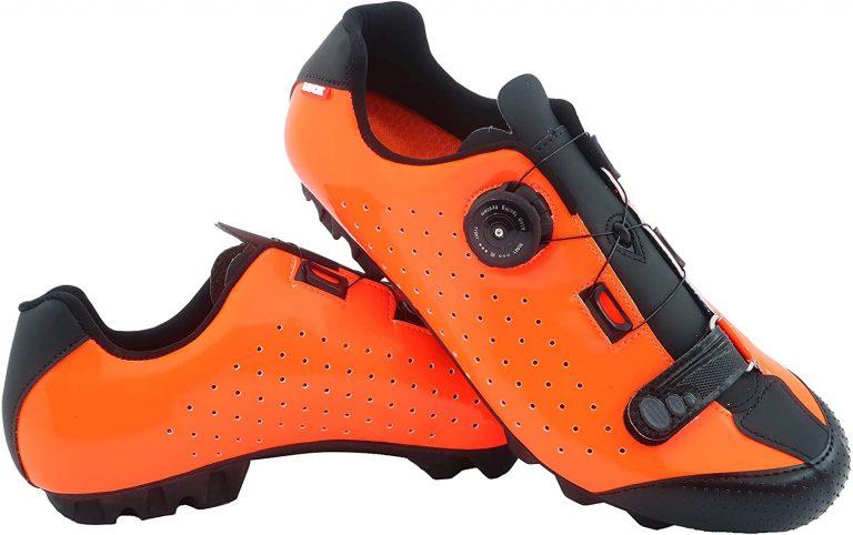 Zapatillas de ciclismo de carretera Luck Icaro