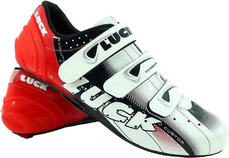 Zapatillas de ciclismo de carretera baratas