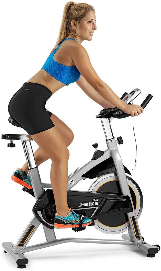 Bicicleta Spinning BH Fitness