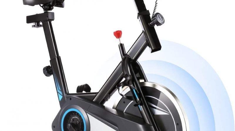 Bicicleta Spinning Barata