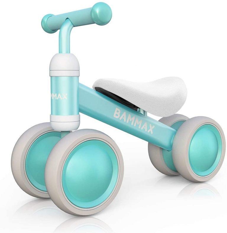 Bicicleta para bebés