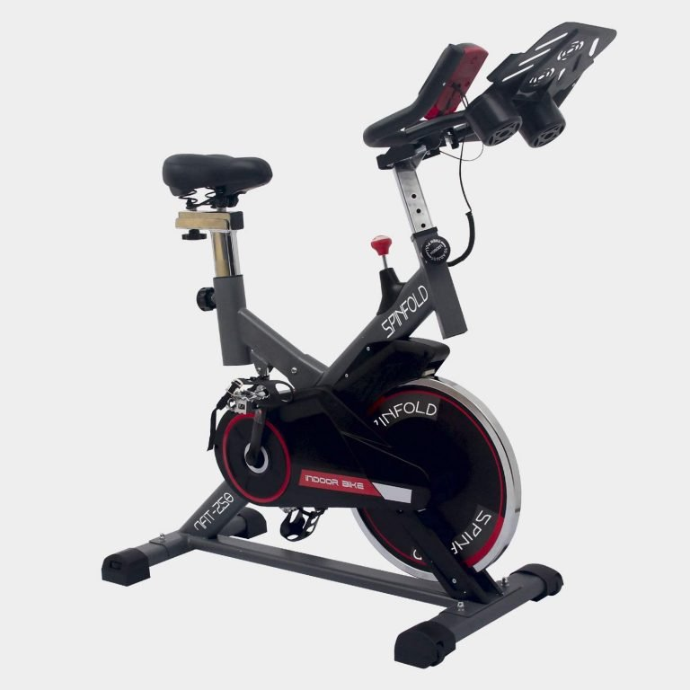 Nyana Fit | Bicicleta Spinning Spinfit Pro Indoor