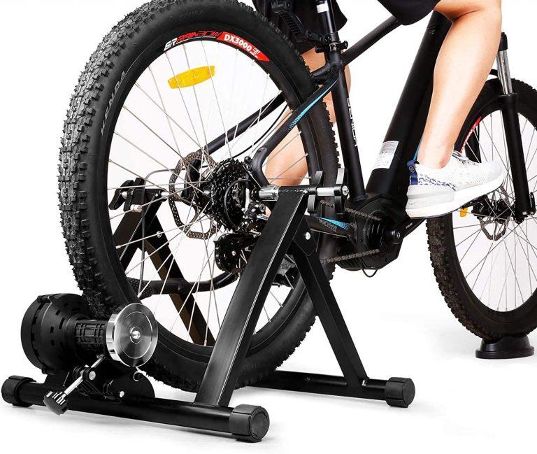 Rodillo Intey Barato bicicleta