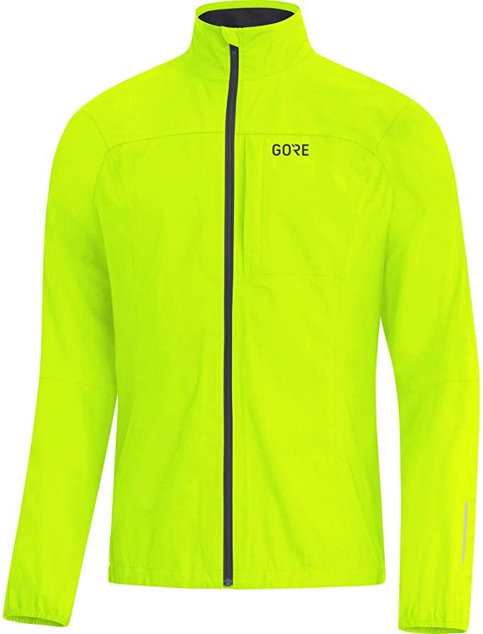 Chaqueta ciclismo Gore Wear R3