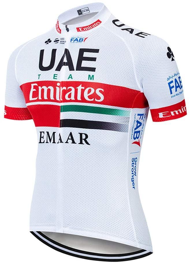 Maillot UAE Réplica