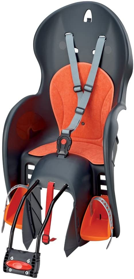 Prophete 5 - Silla Infantil para Bicicleta con cinturón