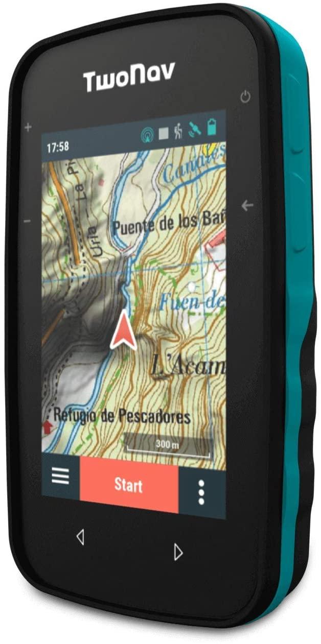 TwoNav - GPS Cross